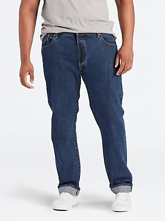 Levi's Button big Jeans amp; Fly 501 Tall Pr1HqP