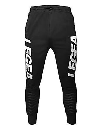 Pantaloni Sport Tornado Egitto Black Legea Xl 8Rx8rqwC6