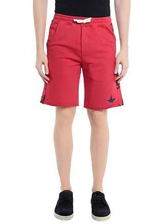 J Pantaloni Pantaloni Macchia Bermuda Macchia n6887x