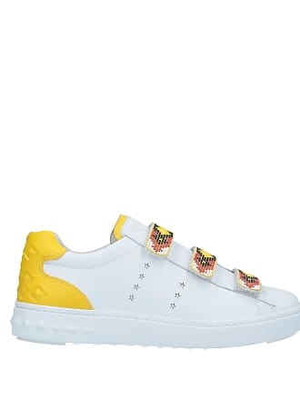 amp; Low Sneakers Ash Footwear tops tZY5n5pPq