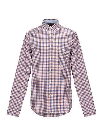 Hemden Fred Fred Perry Fred Perry Hemden Hemden Perry bv7YmfI6gy