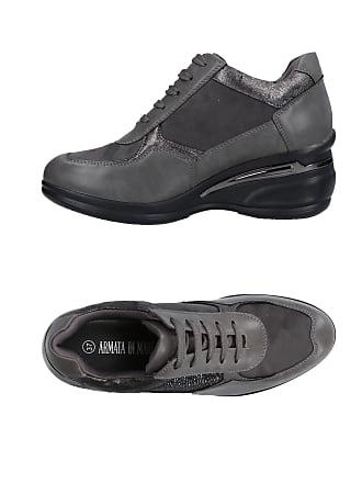 amp; Chaussures Basses Sneakers Di Mare Armata Tennis nxwzUpIRR