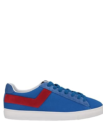 amp; Pony Tennis Basses Sneakers Chaussures ggqr4wOnxS