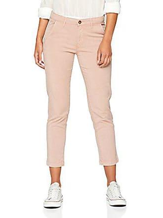 327 Pl211067 27w factory Jeans donna Pepe Maura London Pink 32l rosa da pantaloni Avxqgtw