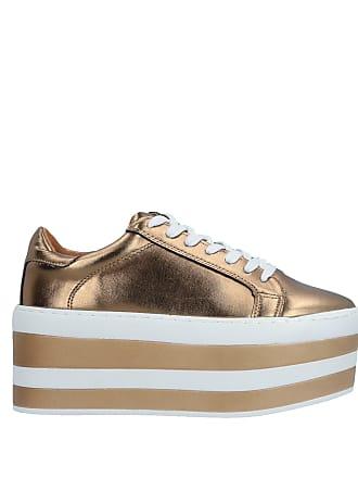 Chaussures amp; Sneakers Tennis Basses Unlace q6xHAYvA