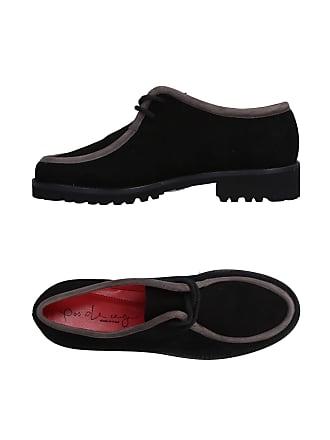Chaussures Rouge De Lacets Pas À qwXRZ