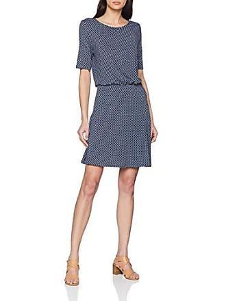 410 029ee1e003 Xl Para Vestido bright Esprit Azul Blue Mujer UHqxgw04