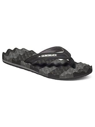 Sandalen Für Schwarz Männer Quiksilver Massage CTxwPx5