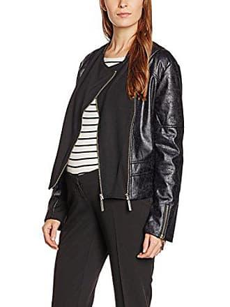 Noir 11 Bellybutton De stretch Limo Maternité Veste Jacke Arm Femme Tqff50wx