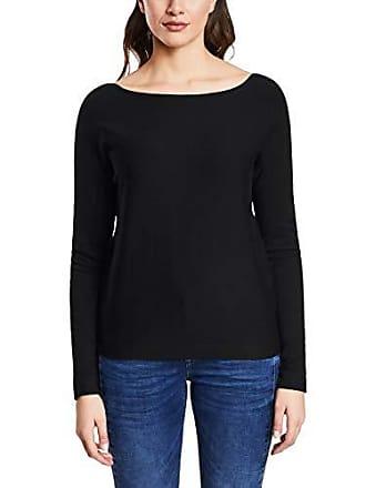 Suéter Para Street 44 10001 Noreen Mujer 300838 Fabricante Negro One 46 black talla Del 6WrnRrwtx