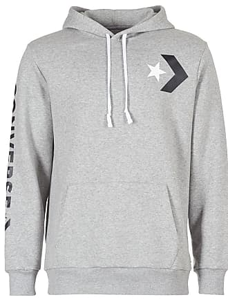 Hoodie Chevron Pullover Star Graphic Converse qpISPwx