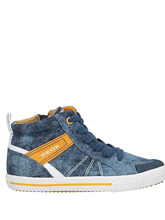 Chaussures Sneakers Montantes amp; Geox Tennis RUdUq