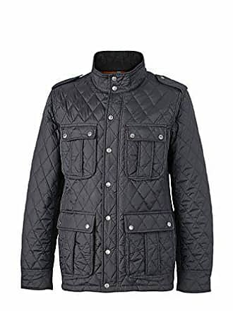 Herren Jamesamp; Steppjacke Quilted SchwarzblackMedium Jacke Mens Nicholson Diamond Jacket FKJlcT135u