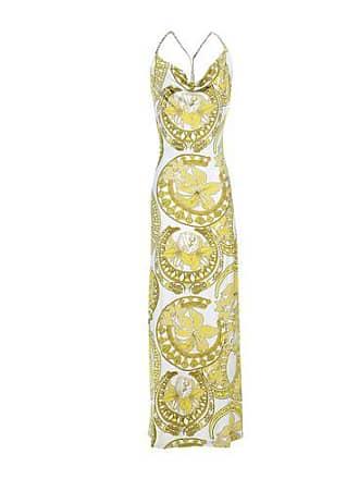 Dresses Long Dresses Versace Versace Versace Long qWU10nY0
