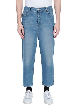 Minimum Denim Denim En Jean Minimum Pantalons rrdwEOq