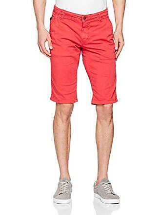 Herren People George Shorts Red Rot American q1d5wxv1