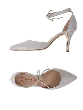 Chaussures Pas Chaussures De Pas Rouge De De Escarpins Pas Rouge Escarpins Rouge Chaussures H4apxwq5
