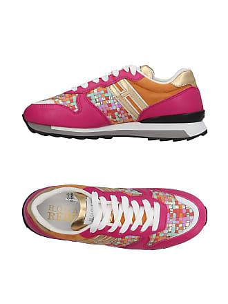 Hogan Tennis amp; Chaussures Basses Sneakers rw0Orqf