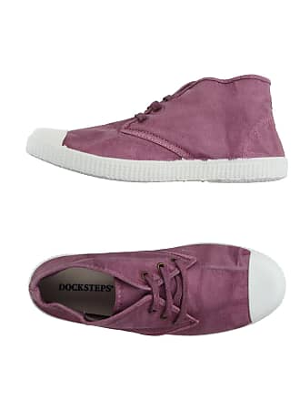 Docksteps Tennis Chaussures Montantes amp; Sneakers 1Y1wvqr