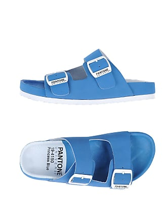 Pantone Formentera Pantone Formentera Leather Sandales Leather Chaussures Chaussures a61t1Rgn