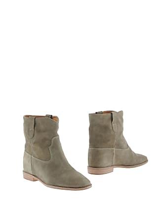Isabel Isabel Ankle Marant Marant Boots Footwear Footwear Ankle wWzBqqZt