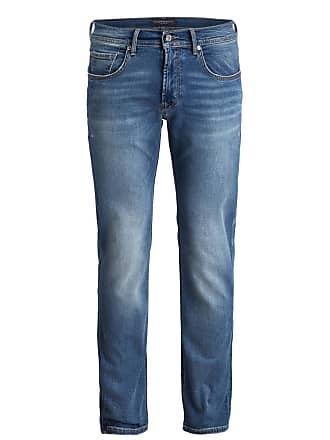 Jack Baldessarini Regular Blue Fit Jeans 24 F55xqTr