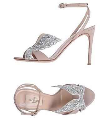 Sandalias Sandalias Valentino Calzado Con Calzado Cierre Valentino Valentino Cierre Con 7d5qZ0qaxw