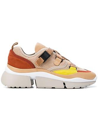 a Acquista Sneakers Chloé® Sneakers fino Chloé® aq8YXwq