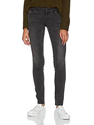 dark Femme Jean Vmfive Fabricant Lw Gris Contrast Slim 27 Moda taille W27 Grey Vero l30 Denim w8g1fqY