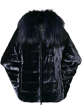 Filippi Bleu Oversized Fabiana Jacket Fur 1XwInqd