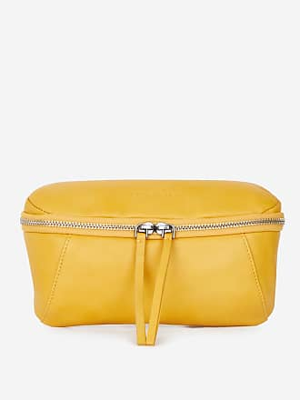 Banana Trqrwbsr Yellow Lancaster Vintage Bag pnxvddFq