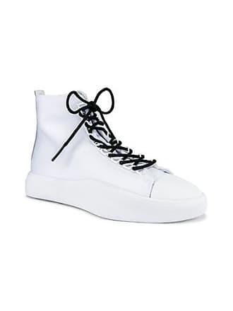 Yamamoto In Bashyo White Hi Yohji top Sneaker 6Y7bfgy