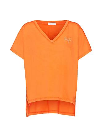 p4 Shirt Sinaasappel Shirt Drykorn Svana Drykorn UwYUOqRT