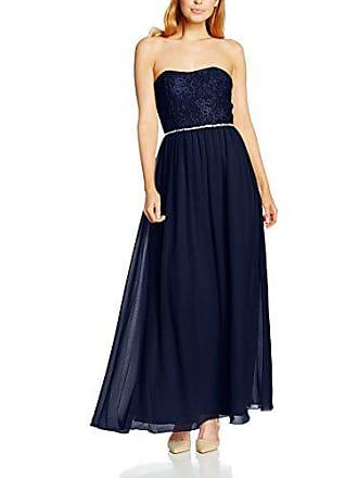 Laona Para Mujer La81718l Azul Vestido Large wgqA0Z