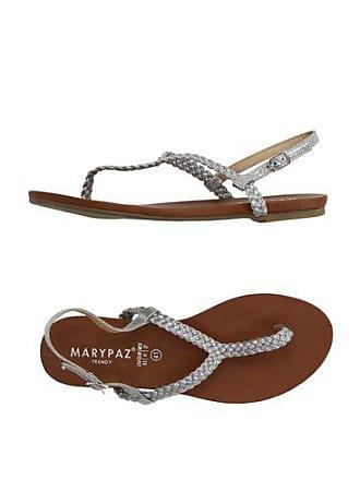 vendido en todo el mundo bastante agradable orden Marypaz De Marypaz Calzado Dedo Calzado Sandalias De Calzado ...