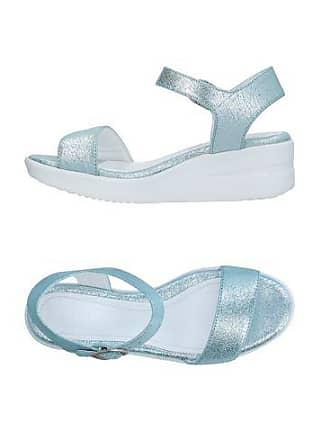 Sandali Footwear chiusura Ruco Line con qYW1E