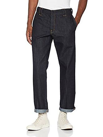 taille Jean 40x34 l34 rinsed Bleu Homme Fabricant Dm873 Droit Dickies Unique R8wFTqHw
