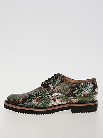 Dries Python 35 Leather Van Noten Size 5 Shoes Printed OO6wTxqU