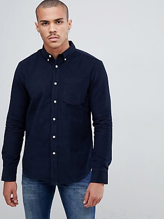 Pana Camisa En Marino Azul Bellfield De S8qwSE
