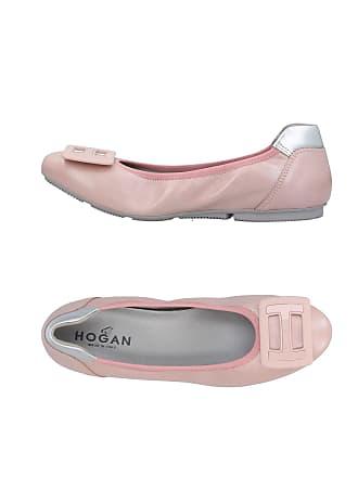 Hogan Ballerines Chaussures Ballerines Chaussures Hogan Hogan 5waS58Xq