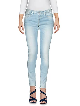 Pantalons Jean En Pepe Jeans Denim London wqtnCva