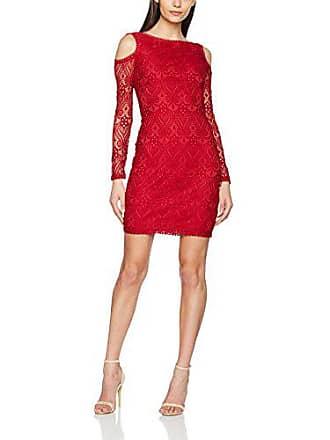 D14852 M Décontractée Robe Rouge Femme Barbarella rojo 5 dxPTFqdwR