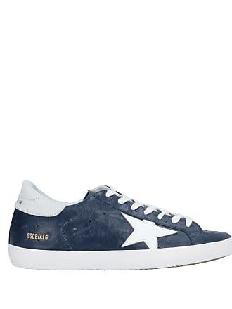 Golden Basses Tennis ChaussuresSneakersamp; Goose Goose Golden UMqSVzp