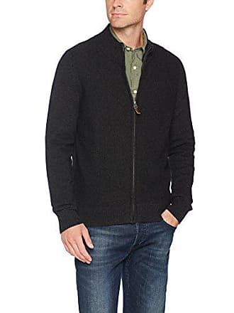 Melange Jacket Medium Wool Cárdigan Para Mix anthra Cotton Hombre Camel 34 Gris Active A7q5xw1vT4