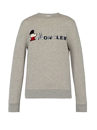 Pour Les Shoppez Hommes Stylight Moncler® −30 Jusqu''à Pulls gwdqFBg