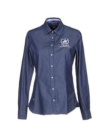 da Club Polo Hills cowboy Cowgirl Beverly Fashion Camicie YqfTxHRx4w