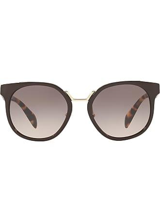 Stylight Koop Prada® Tot Ronde Zonnebrillen −21 nqnOpax