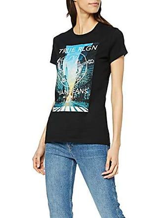 Jusqu''à Shirts True −51 T Courtes Manches Religion®Achetez tshdxQCr
