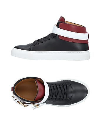 Buscemi Chaussures amp; Tennis Sneakers Montantes Tqxw7dqAr