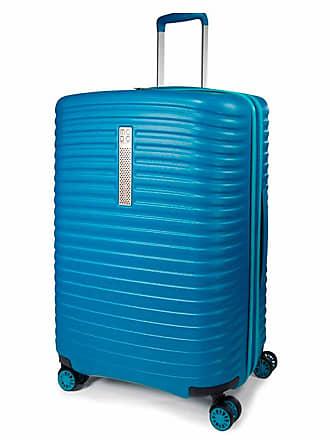 Blue Large Suitcase Mode Vega Roncato qA8g7